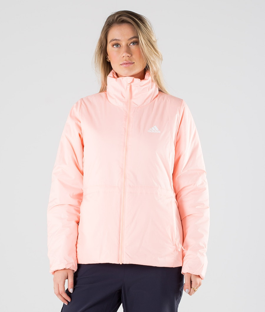 Adidas Terrex BSC Insulated Jacket Haze Coral