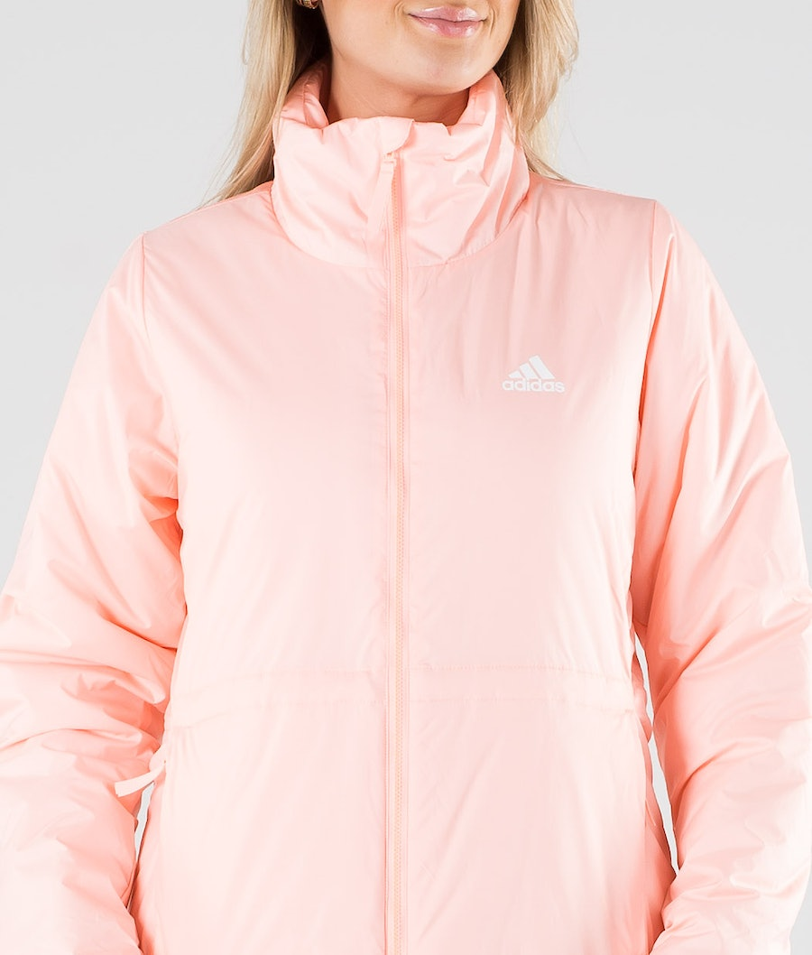 Adidas Terrex BSC Insulated Women's Jacket Haze Coral