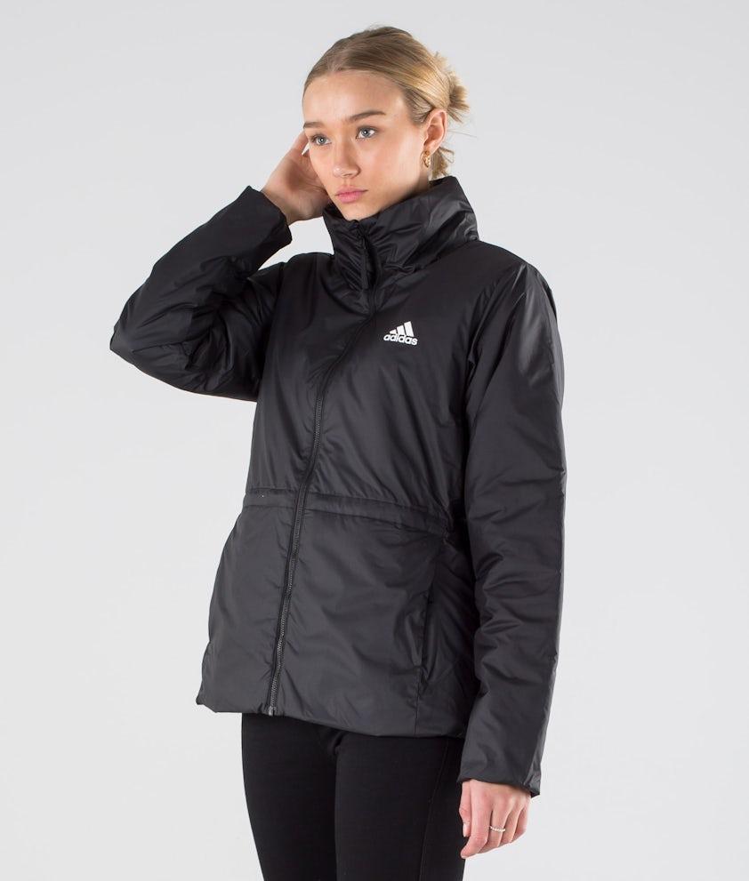 Adidas Terrex BSC Insulated Jacke Black