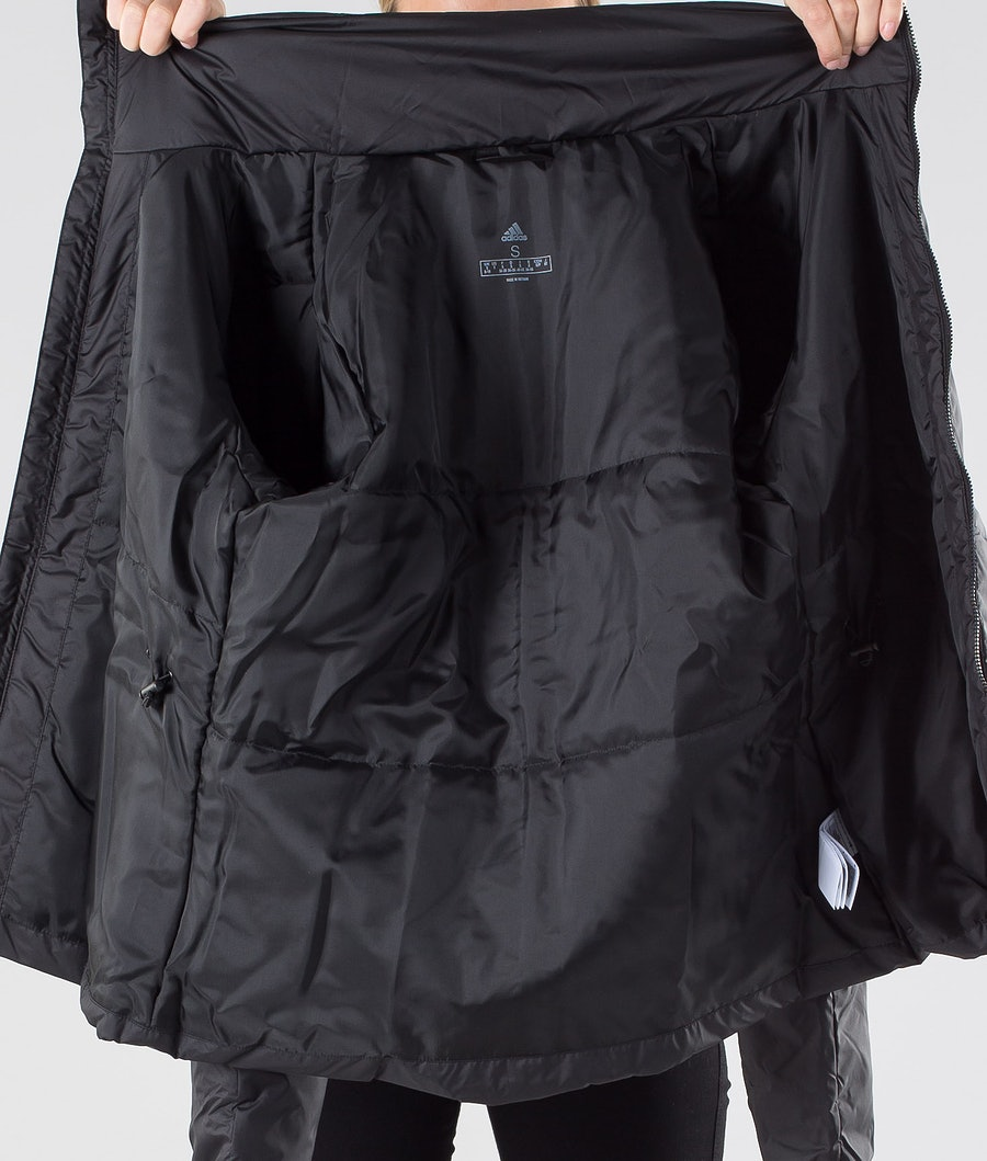 Adidas Terrex BSC Insulated Jacke Damen Black