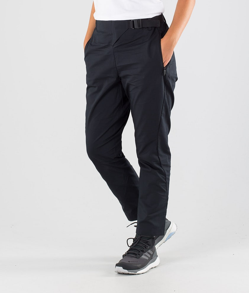 Adidas Terrex Hikerel Pantaloni Outdoor Black