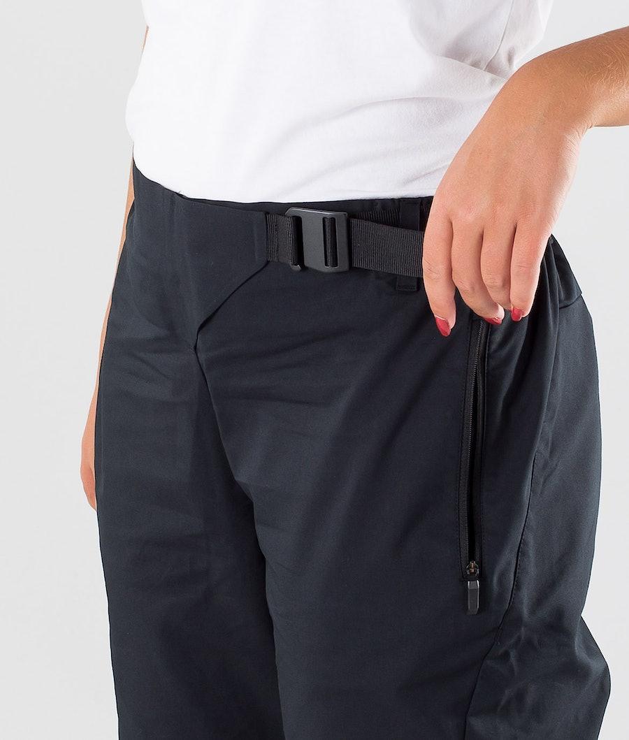 Adidas Terrex Hikerel Outdoor Byxa Dam Black