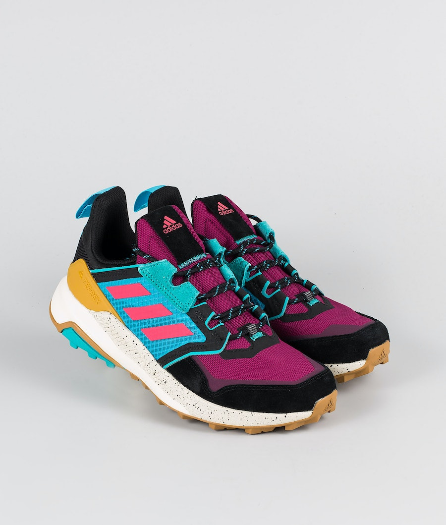 Adidas Terrex Terrex Trailmaker Blue Shoes Power Berry/Power Pink/Core Black