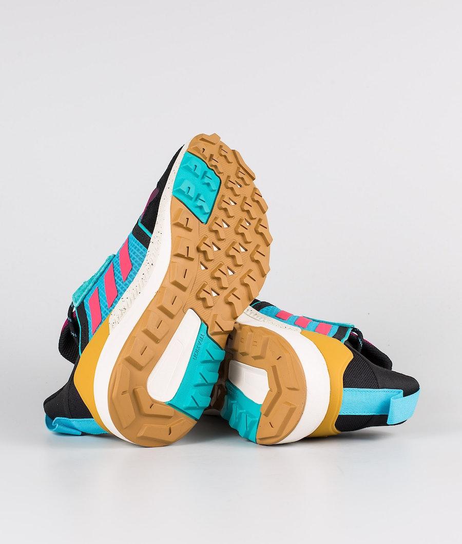 Adidas Terrex Terrex Trailmaker Blue Women's Shoes Power Berry/Power Pink/Core Black