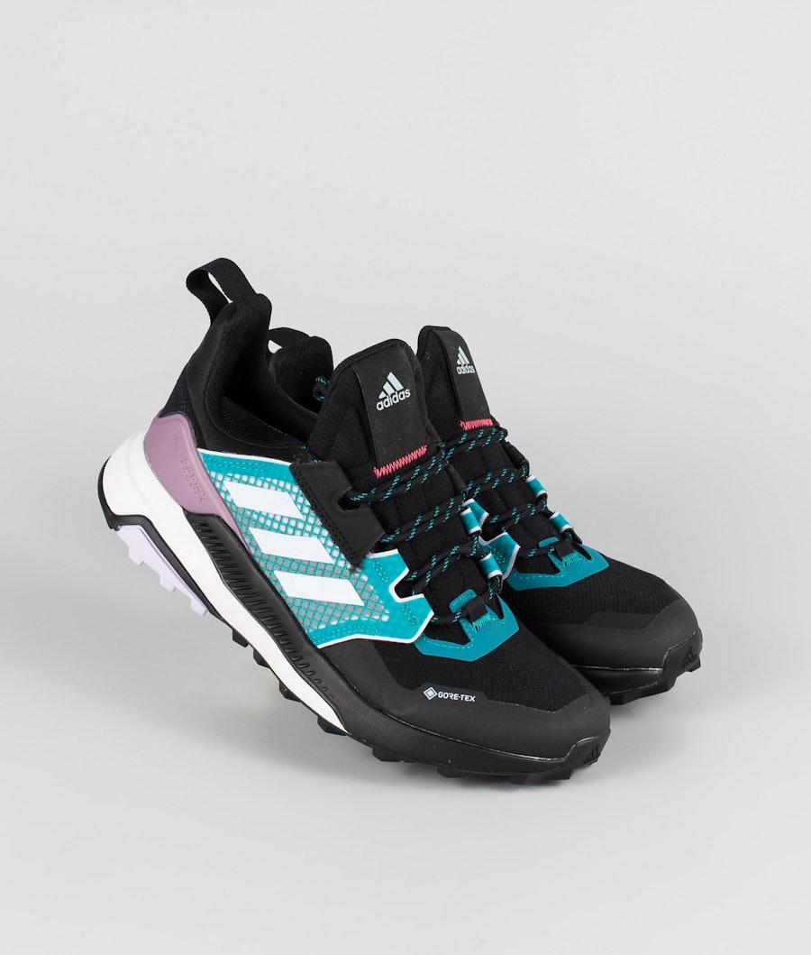 Adidas Terrex Terrex Trailmaker GTX Scarpe Core Black/Skytin/Purple Tint