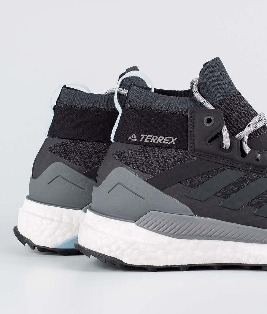 Adidas Terrex Terrex Free Hiker Women's Shoes Carbon/Carbon/Ash Grey