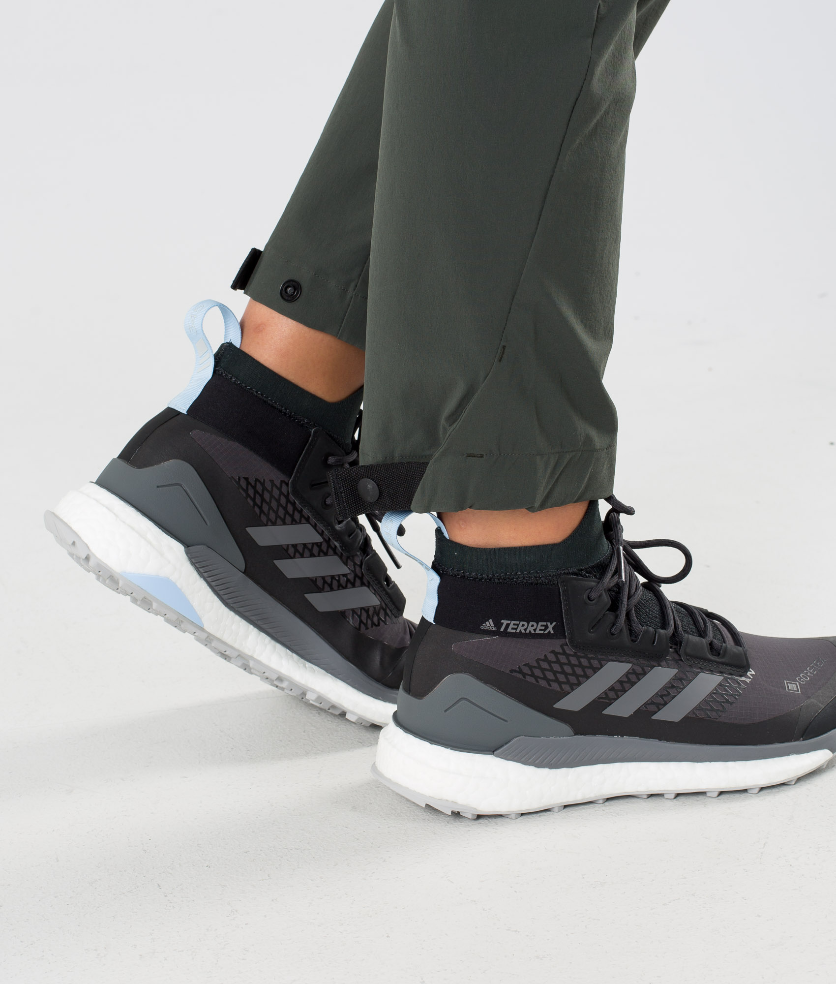 Adidas Terrex Hike Turbukse Legend Earth