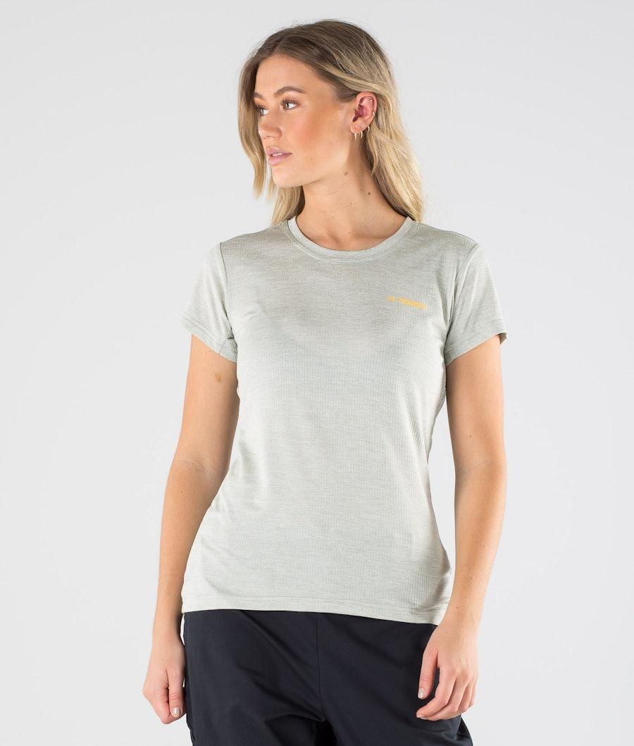 Adidas Terrex Tivid T-shirt Metal Grey