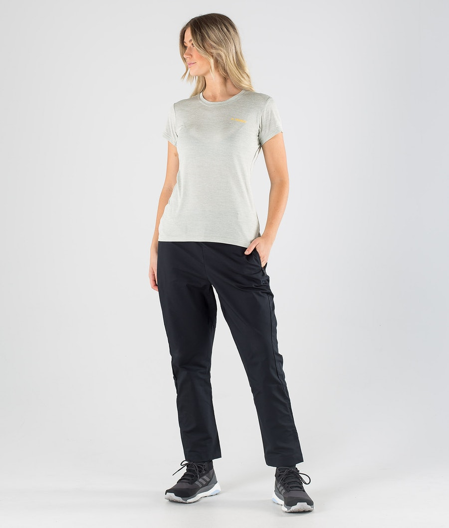 Adidas Terrex Tivid Women's T-shirt Metal Grey