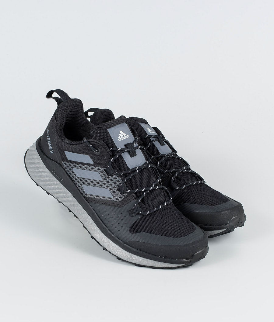 Adidas Terrex Terrex Folgian Hiker Schoenen Core Black/Grey Four/Grey One