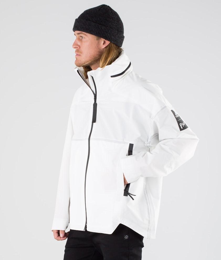 Adidas Terrex Myshelter Parley Giacca Non Dye