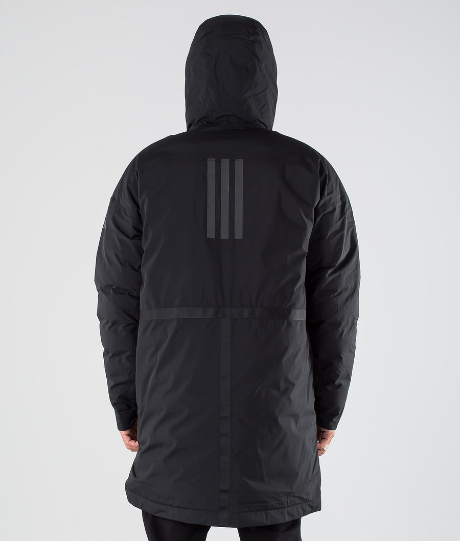 Adidas Terrex Urban In P R.R. Jakke Black