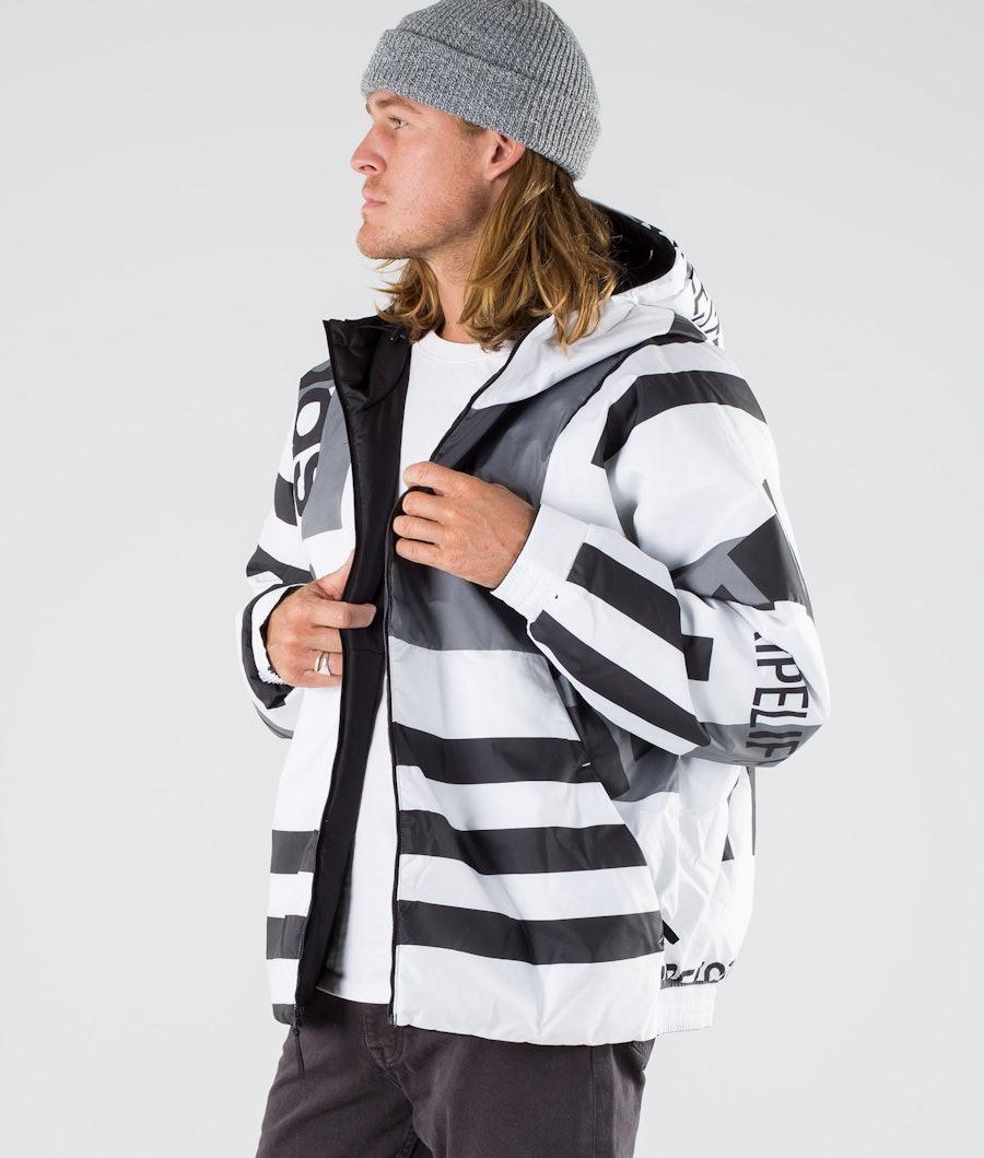 Adidas Terrex BTS Reversible AOP Takki Black/White