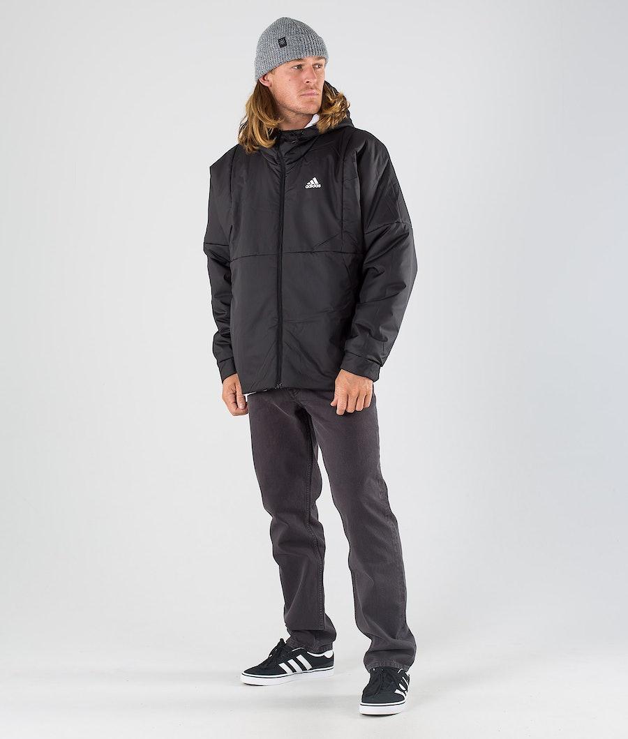 Adidas Terrex BTS Reversible AOP Giacca Black/White