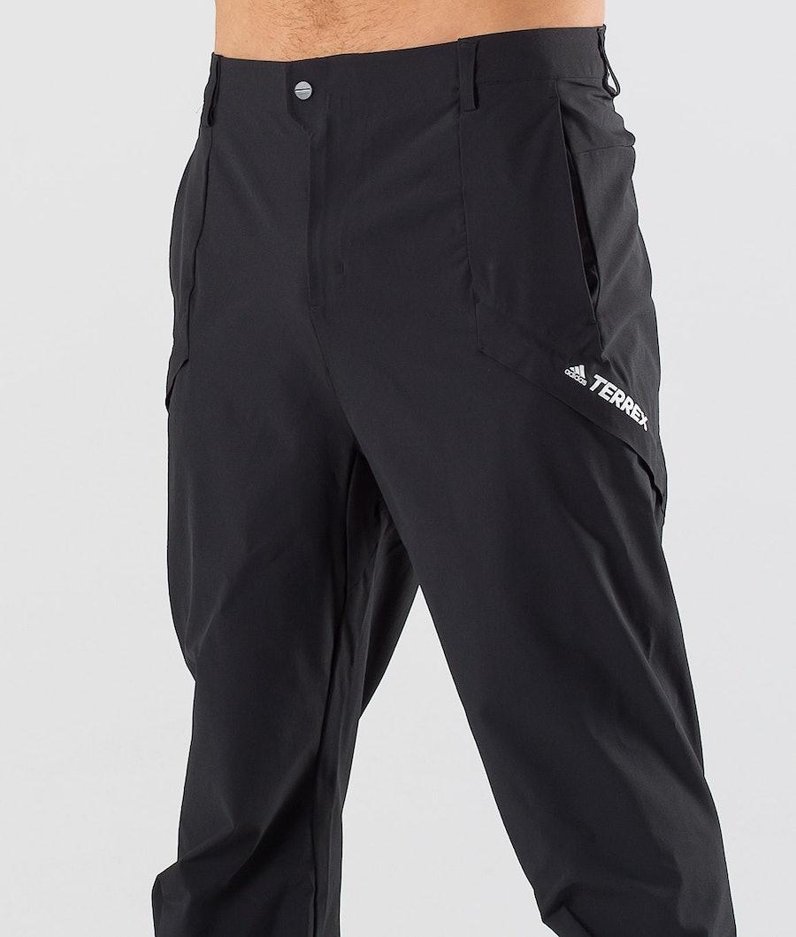 Adidas Terrex Hike Bukser Black/Grey Two