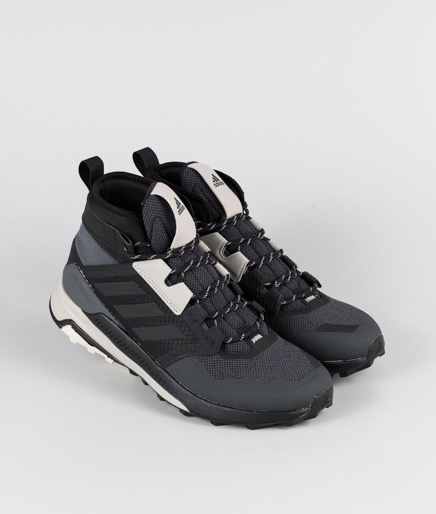 Adidas Terrex Terrex Trailmaker Mid Shoes Core Black/Core Black/Alumina