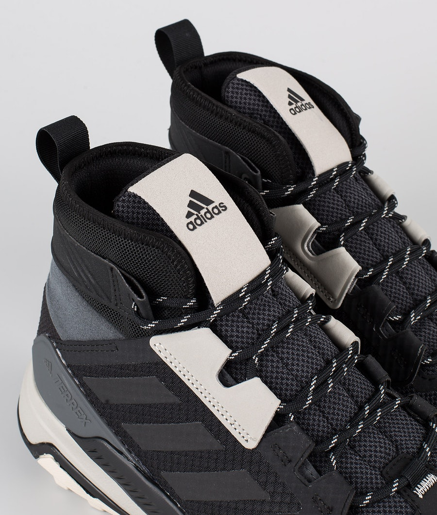 Adidas Terrex Terrex Trailmaker Mid Scarpe Core Black/Core Black/Alumina