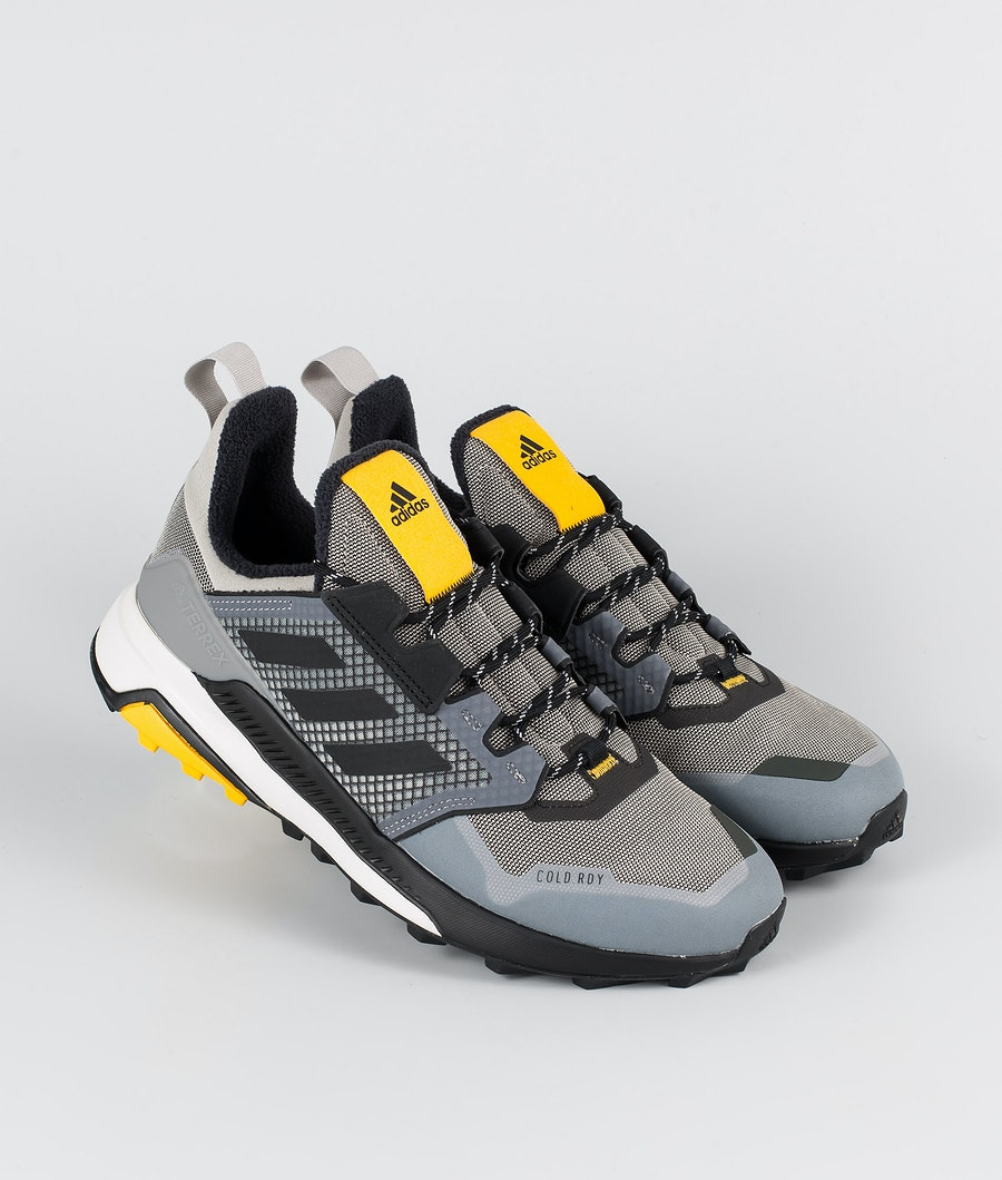 Adidas Terrex Terrex Trailmaker C.RDY Shoes Metal Grey/Core Black/Legend Earth