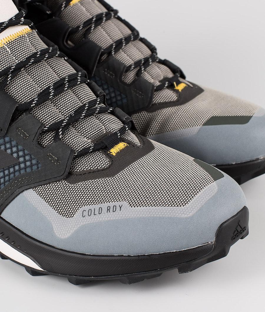 Adidas Terrex Terrex Trailmaker Mid C.RDY Scarpe Metal Grey/Core Black/Legend Earth
