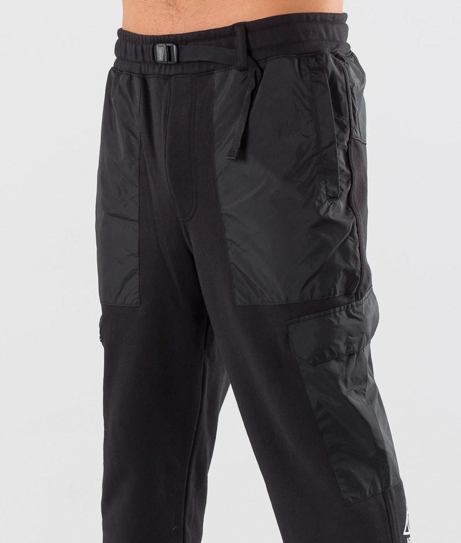 Vans Mn 66 Supply Fleece Byxa Black