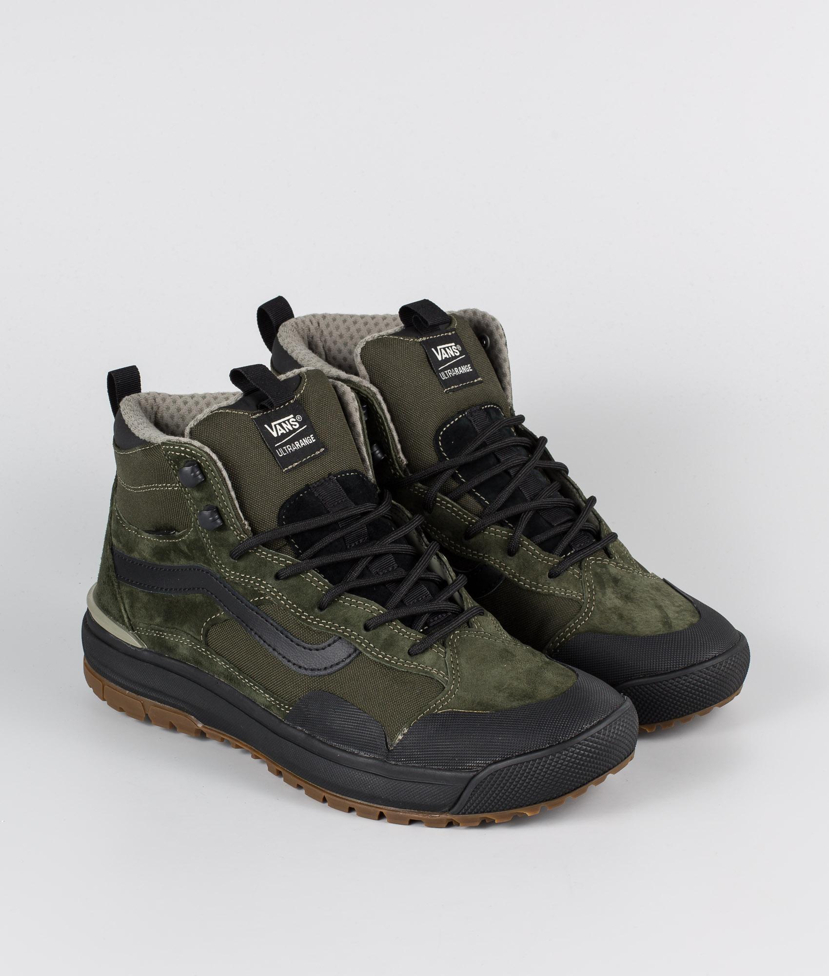Vans UltraRange EXO Hi MTE Shoes (Mte
