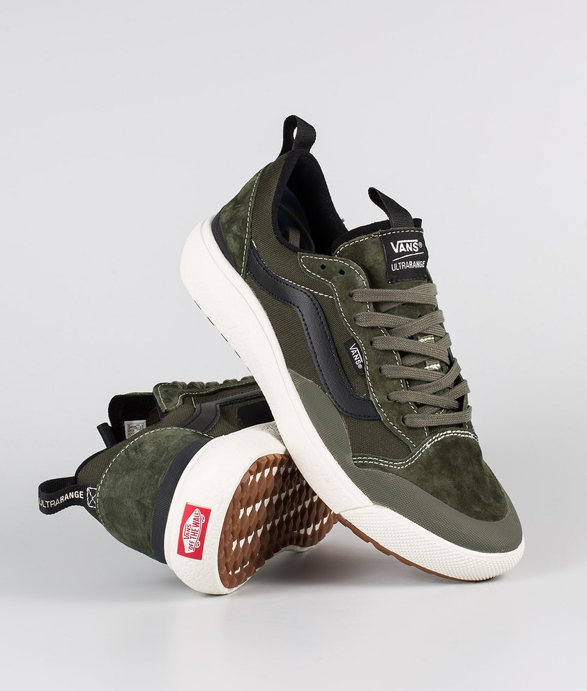 Vans UltraRange EXO SE Sko (66 Supply)Greap Leaf/Marshmellow