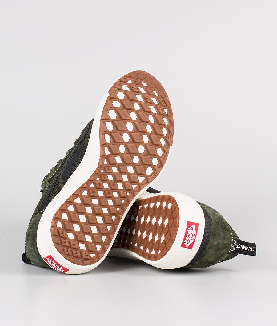 Vans UltraRange EXO SE Schuhe (66 Supply)Greap Leaf/Marshmellow