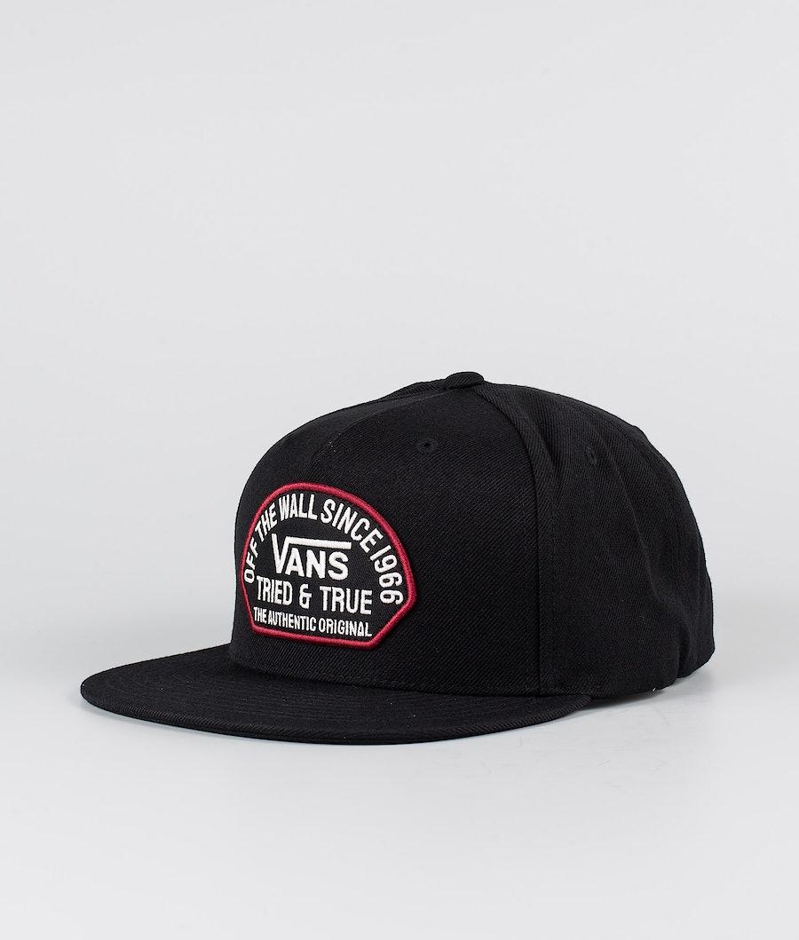 Vans Authentic OG Keps Black