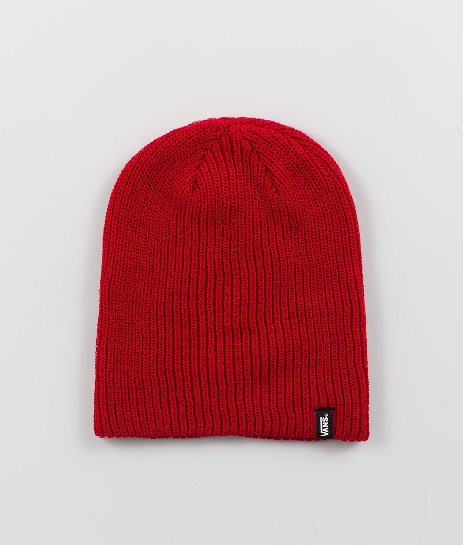 Vans Mismoedig Beanie Berretto Chili Pepper