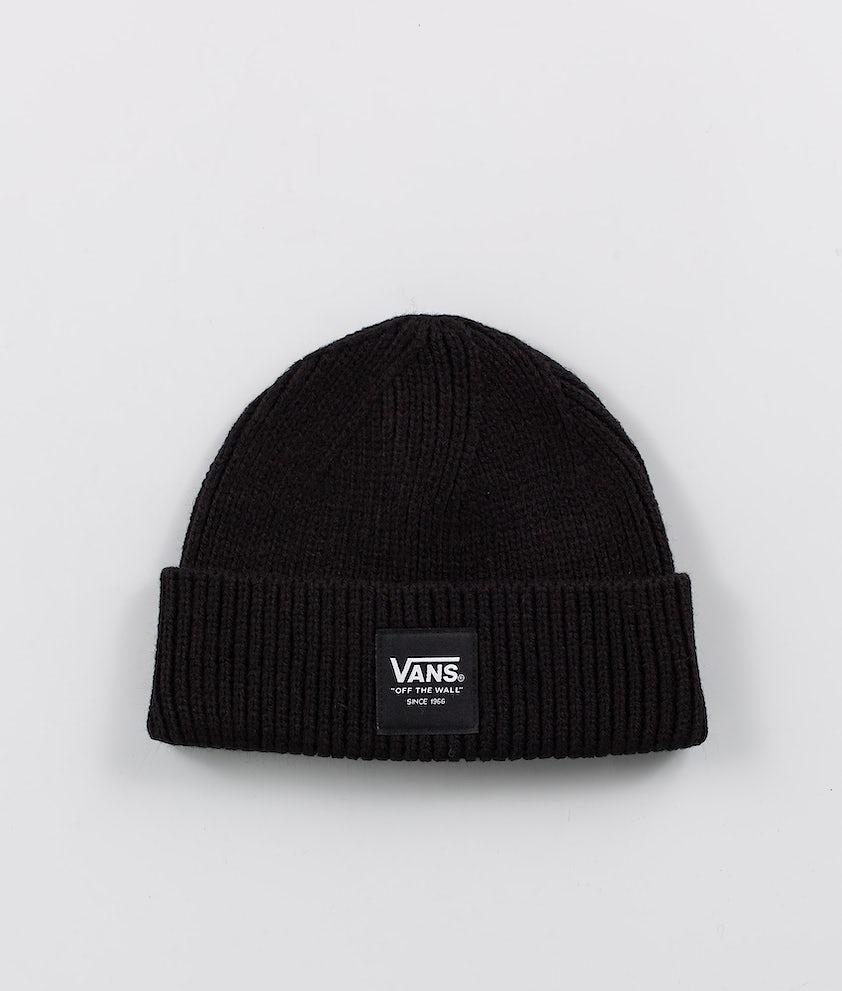 Vans Shorty Mütze Black