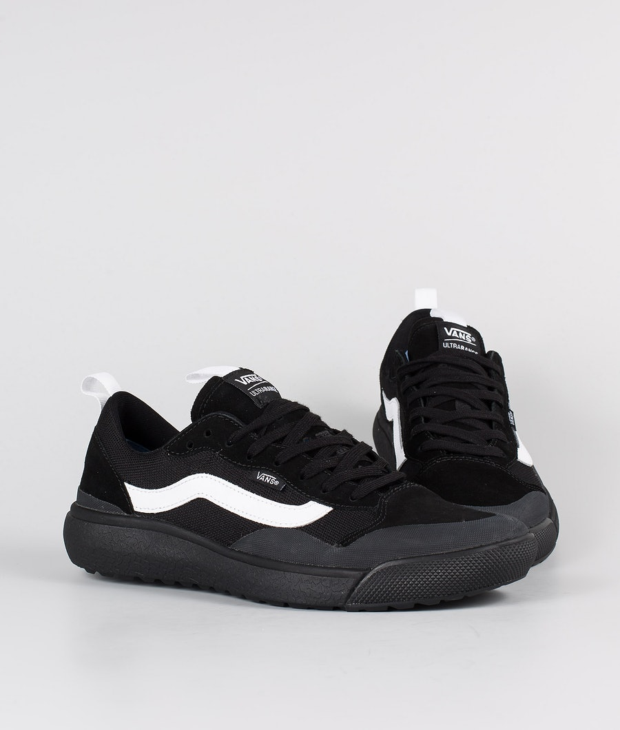 Vans UltraRange EXO SE Shoes Black