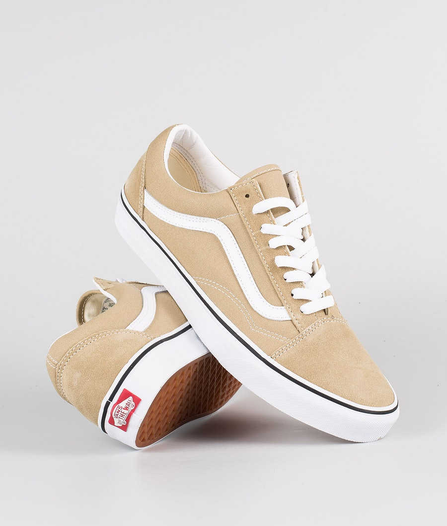 Vans Old Skool Chaussures Cornstalk/True White
