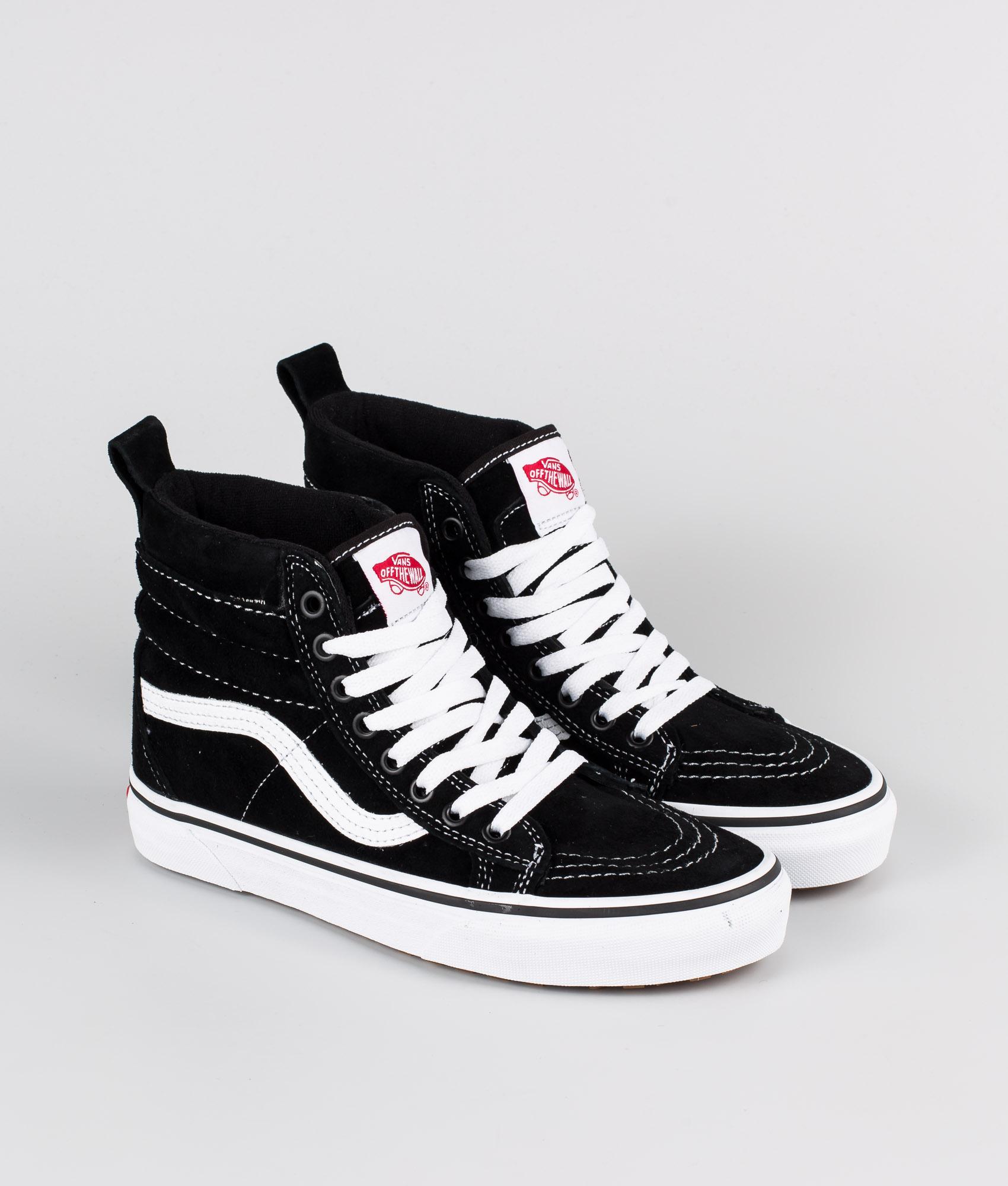 Vans SK8-Hi MTE Shoes (Mte) Black/True