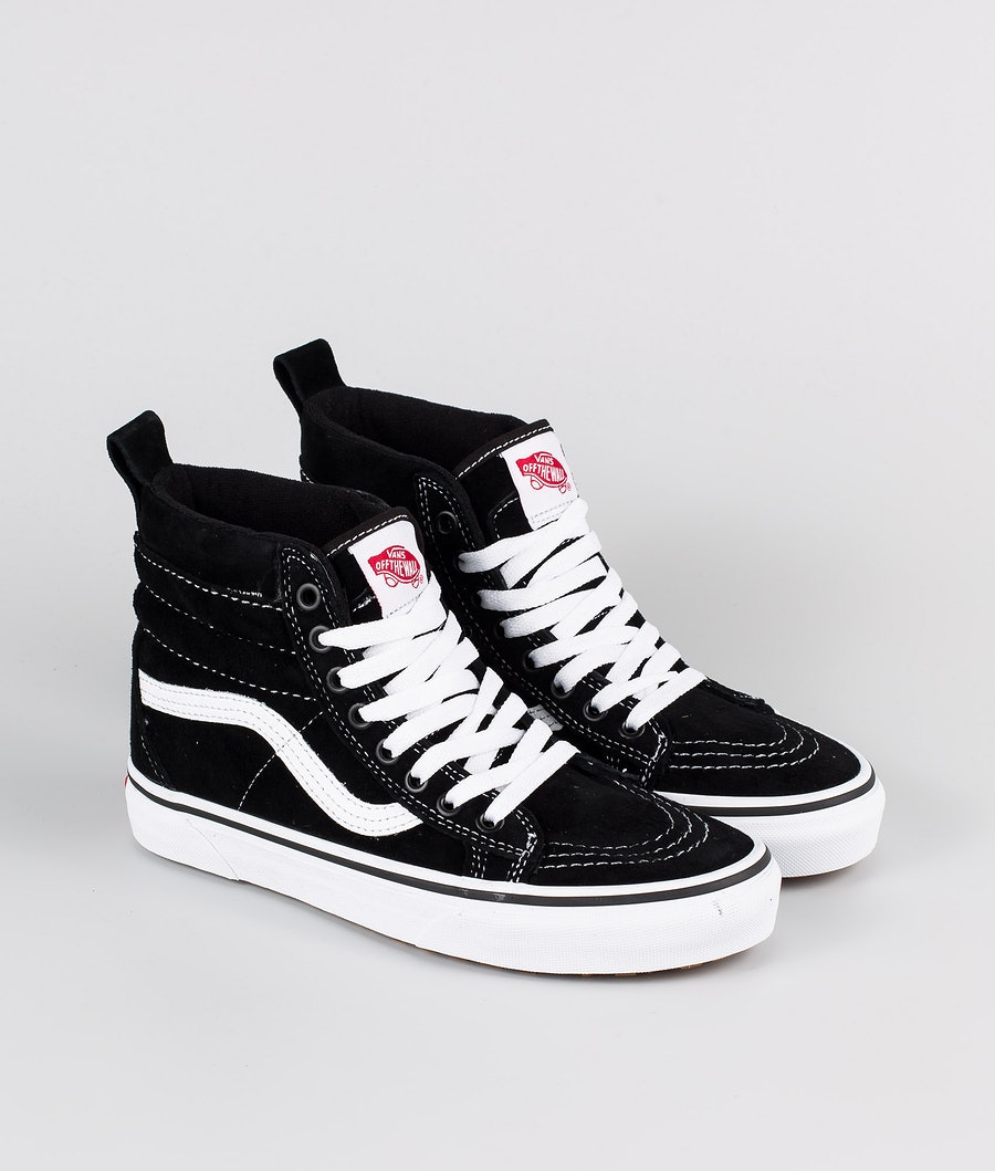 Vans SK8-Hi MTE Shoes (Mte) Black/True White