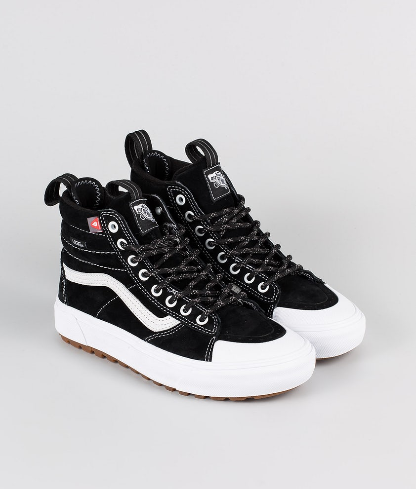 Vans SK8-Hi MTE 2.0 DX Shoes (Mte) Black/True White