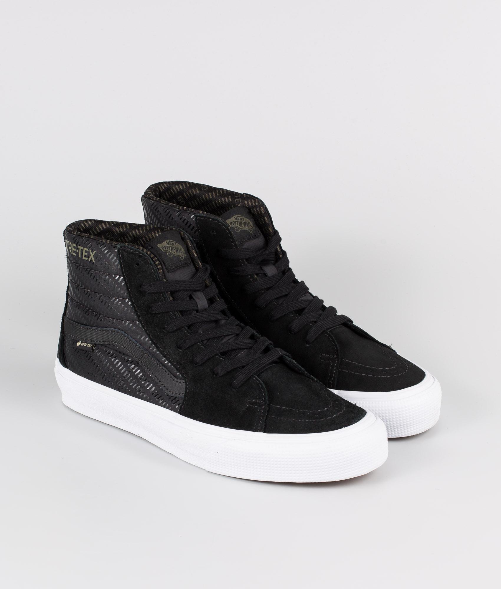 Vans SK8-Hi Gore-Tex Shoes (Gore-Tex