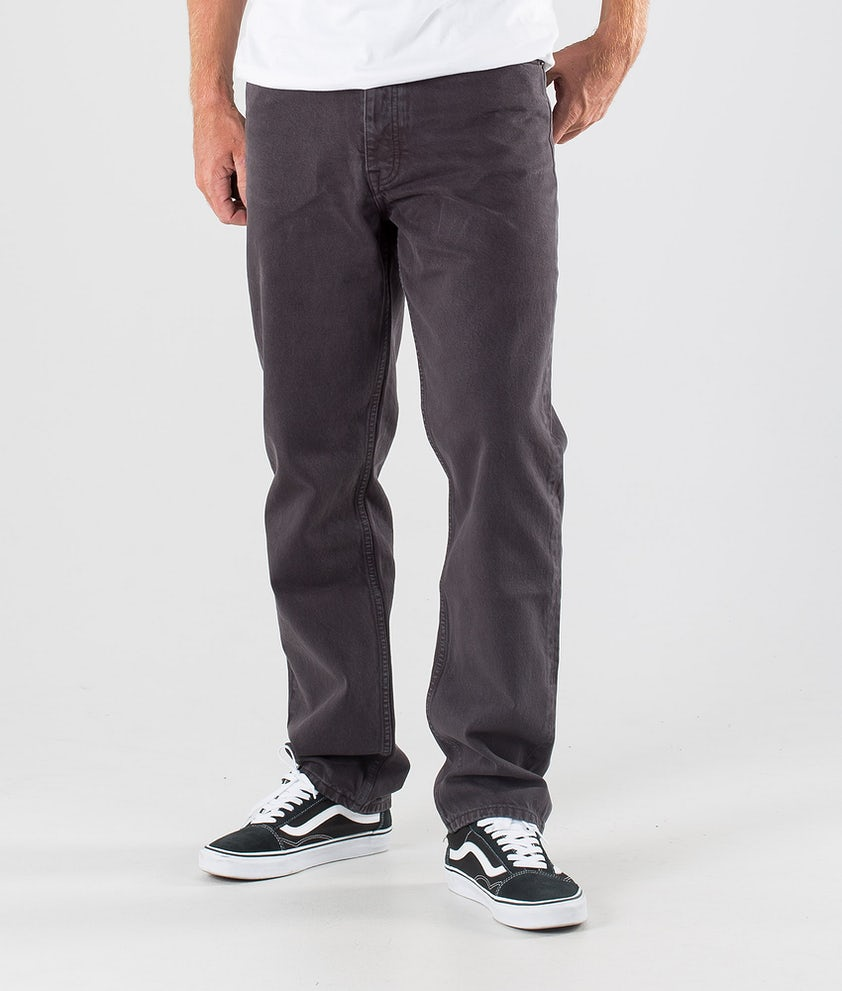 Dr Denim Dash Pants Graphite