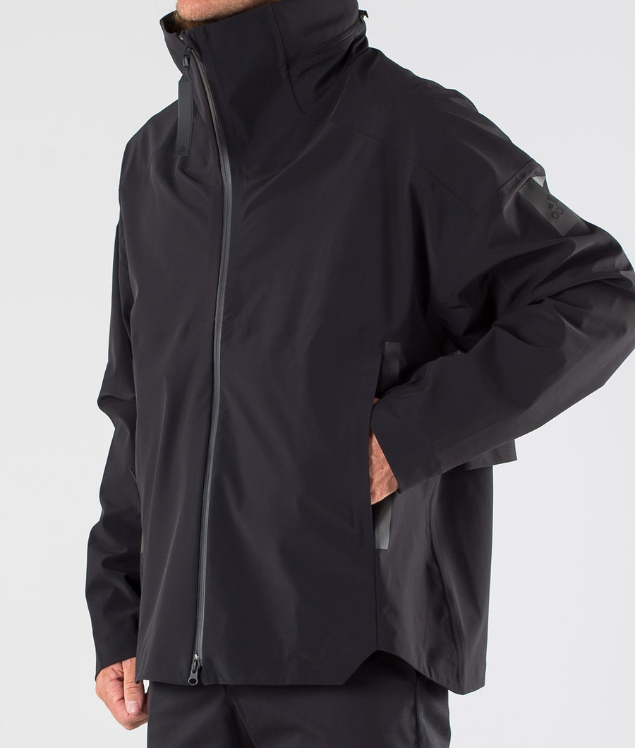 Adidas Terrex Myshelter Outdoor Jacka Black