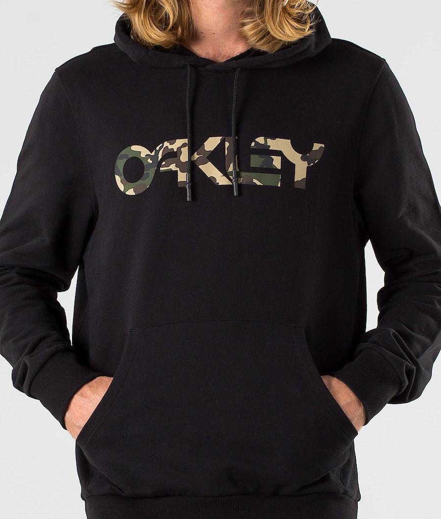 Oakley B1B Hood Blackout