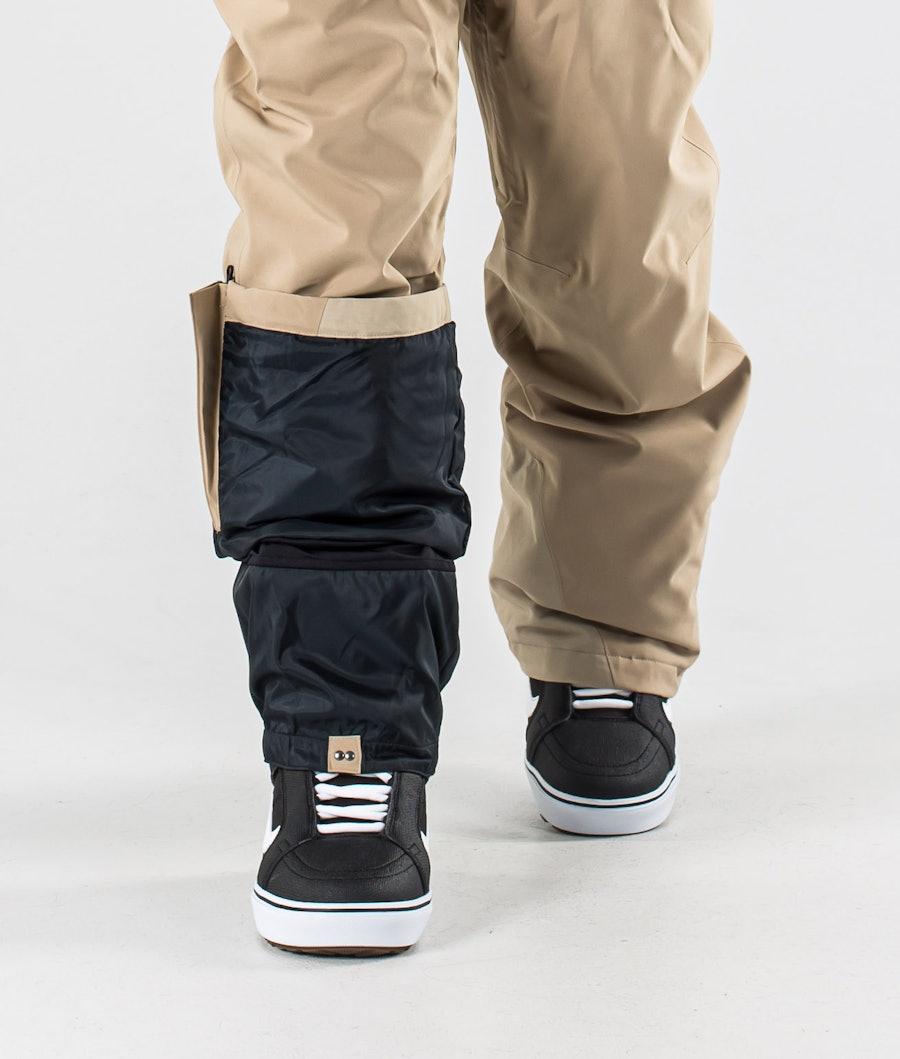 Oakley Cedar 2.0 BZI Snowboard Pants Rye
