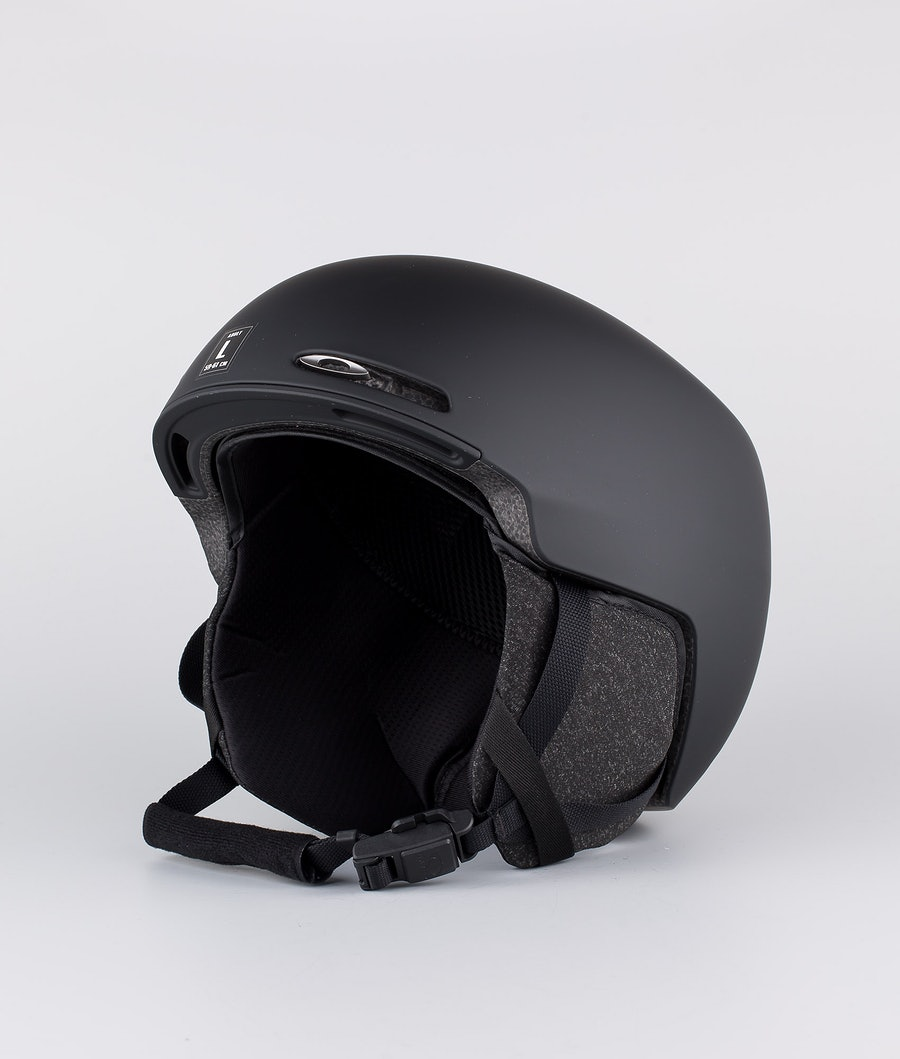 Oakley MOD1 Casco Snow Blackout
