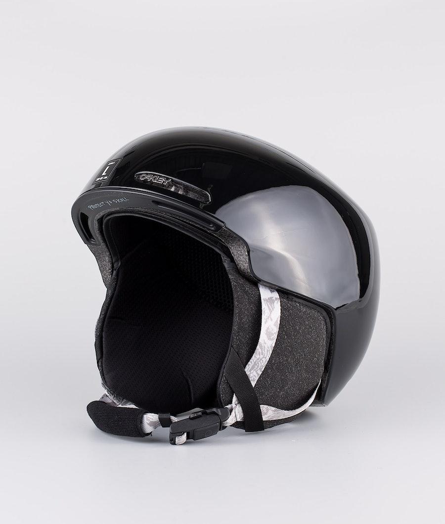 Oakley MOD1 Casco Snow Sandbech Black