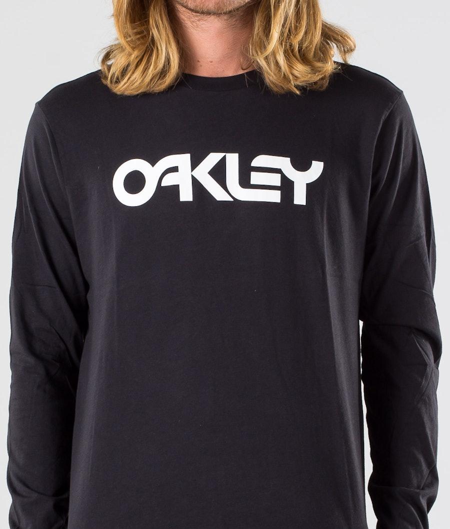 Oakley Mark II Longsleeve Black/White