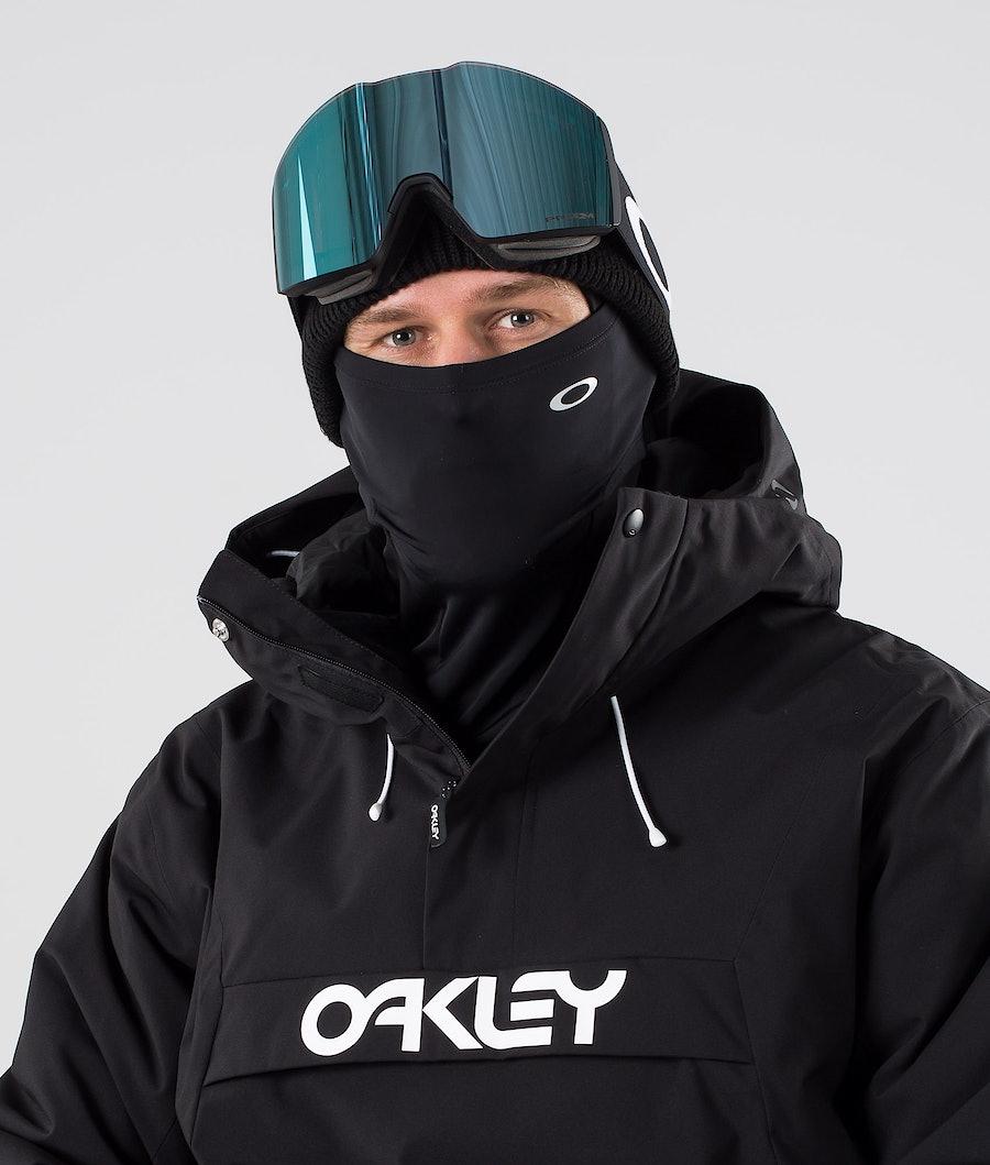 Oakley Backwoods Balaclava Facemask Blackout