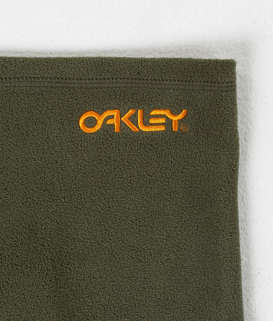 Oakley Neck Gaiter Ansiktsmask New Dark Brush