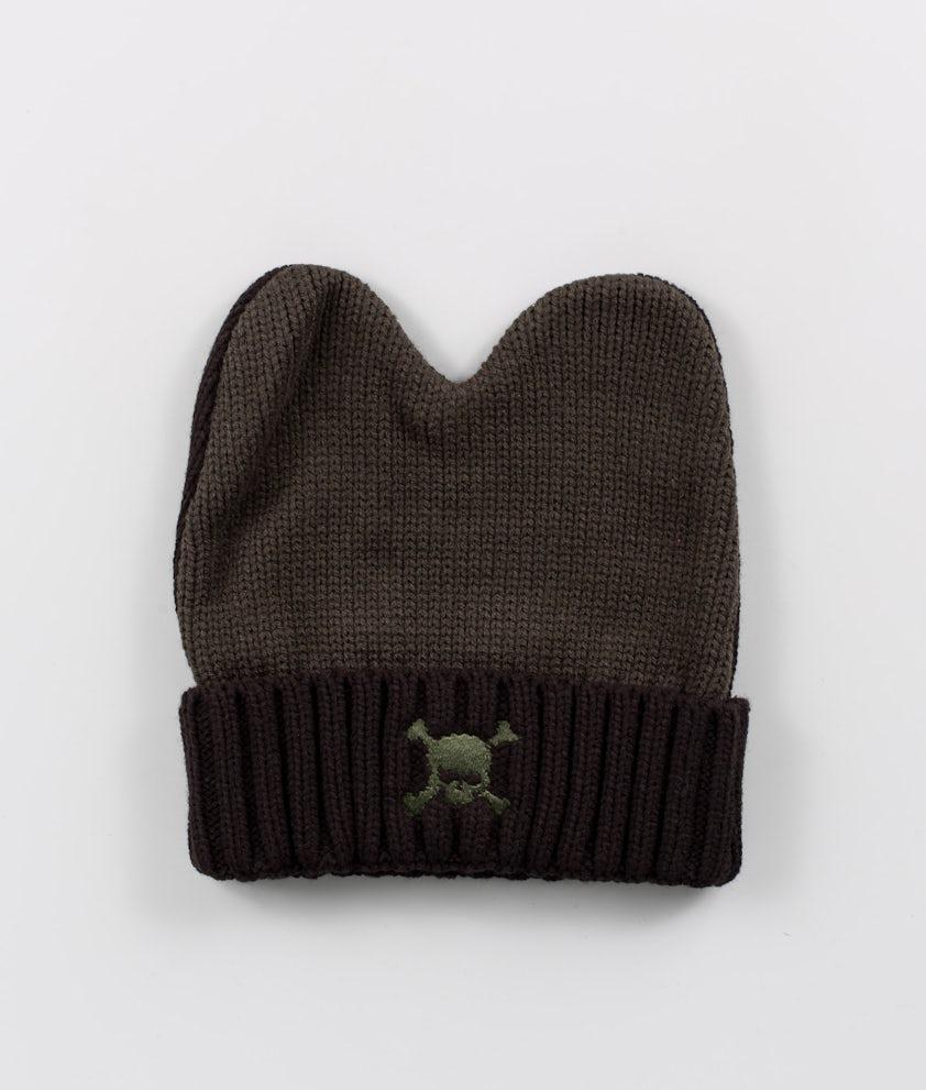 Oakley Floppy Mössa Black/Green