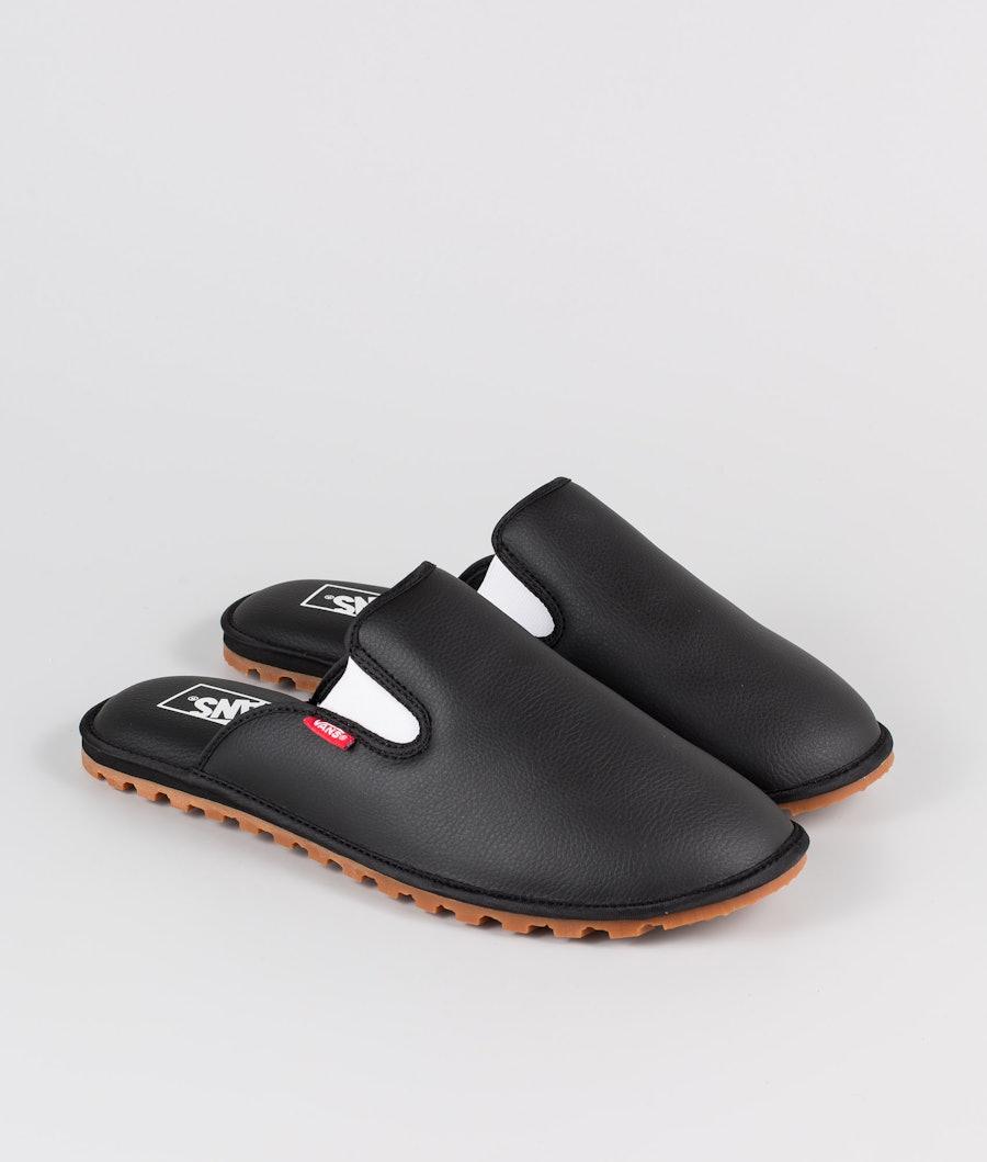 Vans Mountain Mule MTE Shoes Black/Gum
