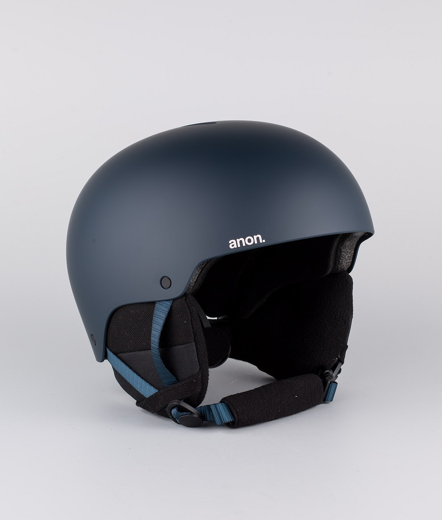 Anon Raider 3 Casco Snow Rogasch Blue