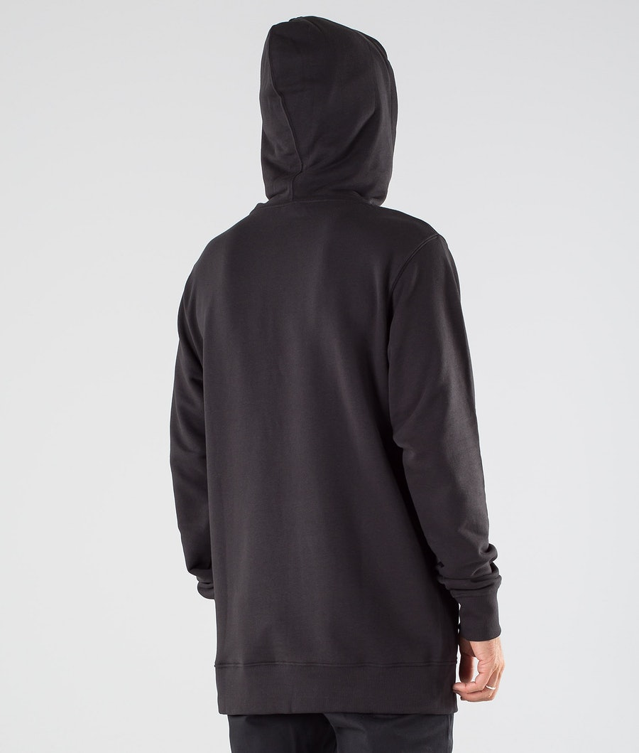 Armada Icon Hood Black