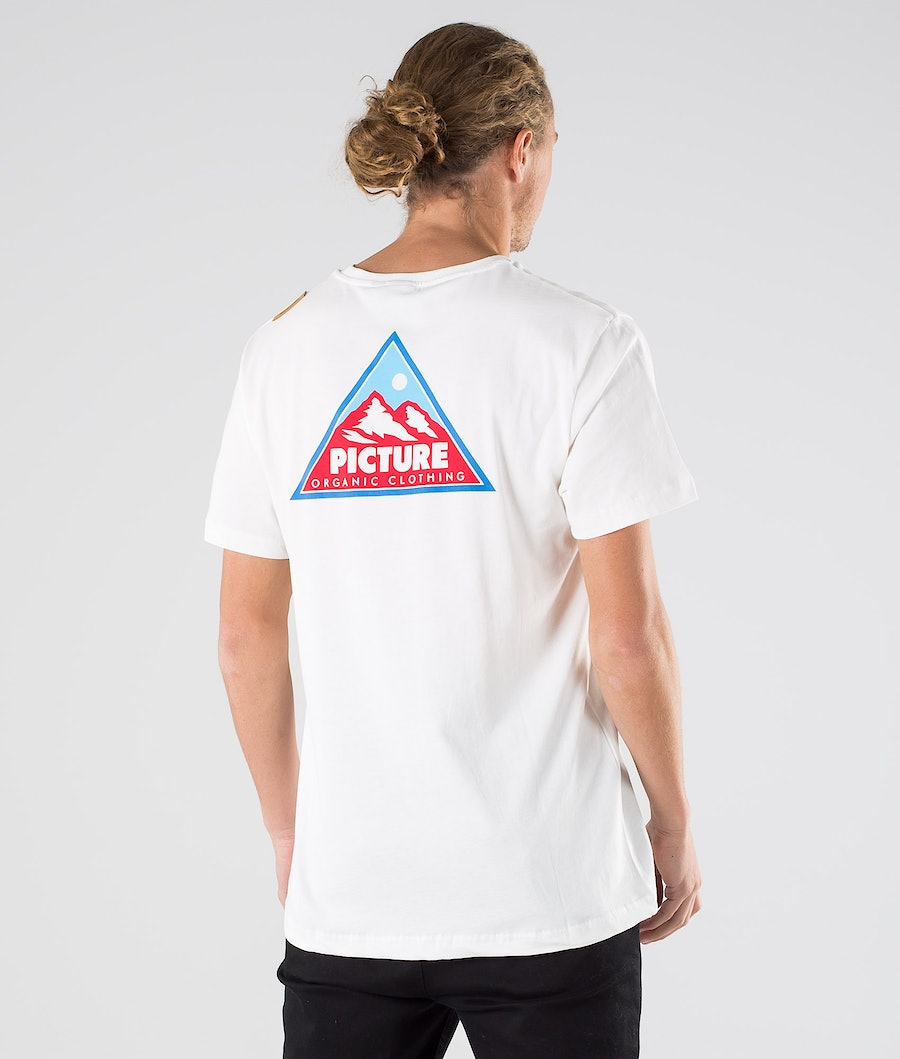 Picture Frisco T-shirt White